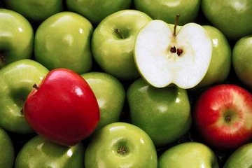 Vì sao trái cây để mãi không hỏng?
