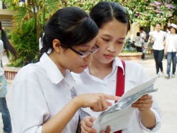 Nhiều trường Đại học top đầu thay đổi khối thi năm 2015
