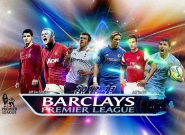 Lịch thi đấu Ngoại hạng Anh ngày 4 và 5/10/2014