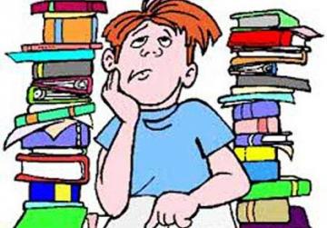 Giải pháp cực độc cho các teen lười làm bài tập