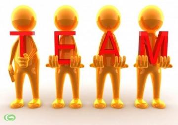 Để sinh viên học tập và làm việc nhóm có hiệu quả