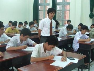 Thí sinh dự thi ở cụm thi địa phương vẫn có cơ hội xét tuyển vào ĐH, CĐ