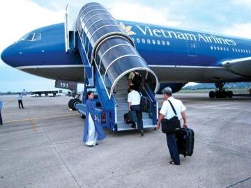 Sẽ không có vé máy bay giá rẻ cho Tết 2015