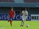 Kết quả trận đấu U19 Việt Nam - Hàn Quốc: Tỷ số 0-6