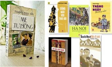 Lịch sự sự kiện vui chơi hot cuối tuần ở Hà Nội