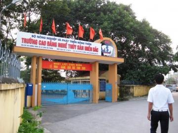 2 phương thức tuyển sinh 2015 của Trường CĐ Thủy sản