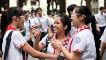 Đề thi giữa học kỳ 1 lớp 6 môn Tiếng anh trường THCS Kim Thư năm 2014