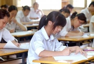 Đề kiểm tra giữa học kỳ 1 môn Ngữ văn lớp 11 năm 2014