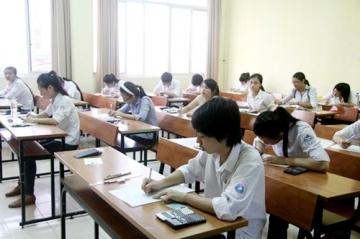 Đề kiểm tra giữa học kỳ 1 lớp 10 môn Vật Lý THPT Vũng Tàu năm 2014
