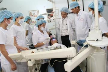 Dự án thành lập trường Đại học Y khoa Tokyo Việt Nam được phê duyệt