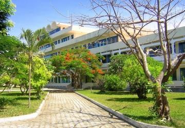 Chính thức thành lập trường Đại học Kiên Giang