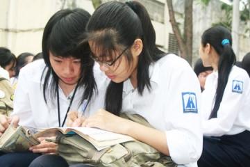 Đề kiểm tra giữa kỳ 1 lớp 12 môn sinh học trường THPT Nguyễn Du năm 2014