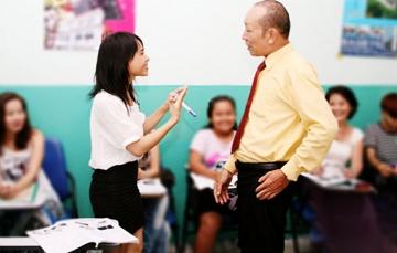 Chứng chỉ Ngoại ngữ miễn thi trong kỳ thi THPT 2015