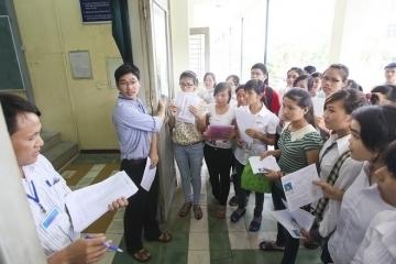 Đại học Sư phạm kỹ thuật Nam Định tuyển sinh liên thông 2014 đợt 2