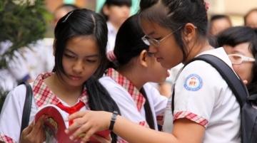 Đề kiểm tra học kì 1 lớp 9 môn Toán năm 2014 - THCS Yên Mỹ
