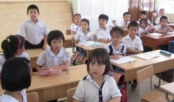Đề kiểm tra giữa kì 1 lớp 3 môn Tiếng Việt năm 2014