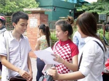 Quy định miễn thi ngoại ngữ kỳ thi THPT Quốc gia 2015 của Bộ GD&ĐT