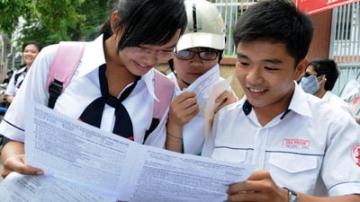 Đề án tuyển sinh Đại học tài nguyên và môi trường TPHCM năm 2015