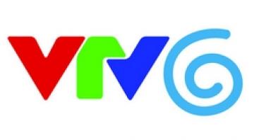 Lịch phát sóng VTV6 thứ Bảy ngày 25/10/2014