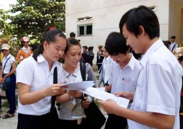 Phương án tuyển sinh Đại học tài nguyên môi trường Hà Nội năm 2015