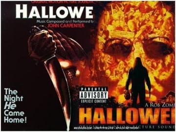 Những bộ phim hay và kinh dị nhất trong dịp lễ Halloween