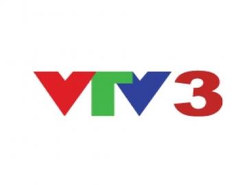 Lịch phát sóng kênh VTV3 thứ hai ngày 3/11/2014
