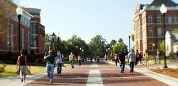 Học bổng du học Mỹ năm 2015 tại Đại học Mississipi