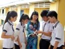 Sở GD&ĐT Vũng Tàu hướng dẫn tổ chức thi học sinh giỏi năm 2015
