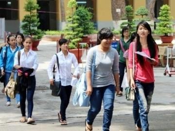 Phương án tuyển sinh trường CĐ Nông nghiệp và phát triển nông thôn