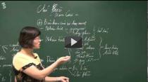 Học miễn phí môn Văn cô Phạm Thị Thu Phương