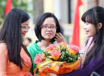 Bộ GD&ĐT không tổ chức tiếp khách nhân ngày nhà giáo Việt Nam 20/11