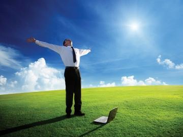 Những suy nghĩ khác biệt giúp bạn thành công hơn trong cuộc sống