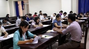 Học viện tài chính tuyển sinh tiến sĩ năm 2015 đợt 1