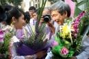Tôn vinh hơn 1 triệu thầy cô giáo ngày nhà giáo Việt Nam 20/11