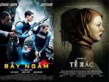 Lịch chiếu phim rạp Quốc gia ngày 21/11 - 27/11/2014
