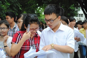 Phương án tuyển sinh đại học Buôn Ma Thuột năm 2015