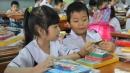 Đề thi học kì 1 lớp 1 môn Tiếng Việt năm 2014