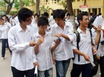 Đề thi học kì 1 lớp 11 môn Văn năm 2013 Trường THPT Nguyễn Khuyến