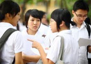 Đề thi học kì 1 lớp 11 môn Văn năm 2013 Trường THPT Thanh Hà - Hải Dương