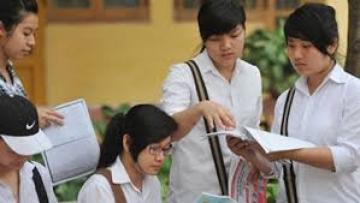 Đề thi học kì 1 lớp 11 môn Văn năm 2011 Trường THPT Vinh Xuân