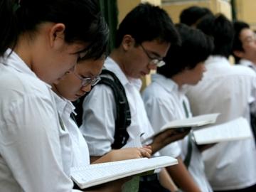 Đề thi học kì 1 lớp 9 môn Toán năm 2014 - Biên Hòa