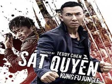 Lịch chiếu phim rạp Galaxy Nguyễn Trãi ngày 28/11 - 4/12/2014