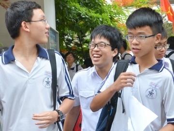 Đề thi học kì 1 lớp 8 môn Toán THCS Nguyễn Du năm 2014