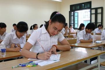 Đề thi học kì 1 lớp 6 môn Sinh THCS Lương Thế Vinh năm 2014