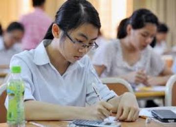 Đề thi học kì 1 lớp 7 môn Văn năm 2014 Trường THCS Phan Chu Trinh (Đề 1)