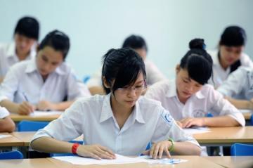Đề thi thử THPT Quốc gia môn Sinh THPT Hàn Thuyên năm 2015
