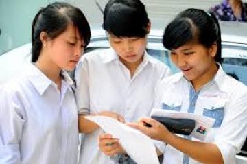 Đề thi học kì 1 lớp 12 môn Văn năm 2014 Trường THPT Chuyên Nguyễn Quang Diêu