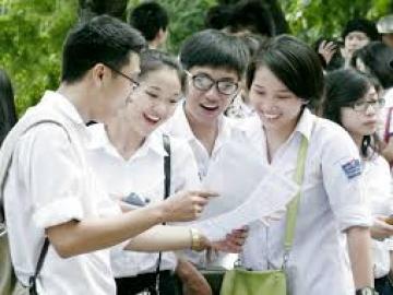 Đề thi học kì 1 lớp 11 môn Ngữ Văn năm 2014 Trường THPT Minh Thuận