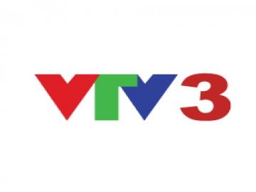 Lịch phát sóng VTV3 Thứ Hai ngày 8/12/2014