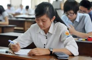 Đề thi thử THPT Quốc gia môn Vật Lý năm 2015 - Trường THPT Hàn Thuyên